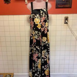 NWOT Kensie Floral Dress